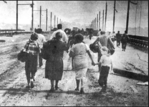 refugiados guerra de transnistria 1992.