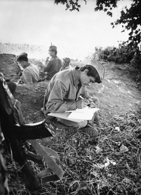 Soldados moldavos -Guerra de Transnistria 1992.