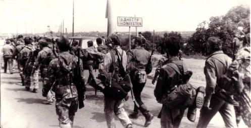 Transnistria 1992