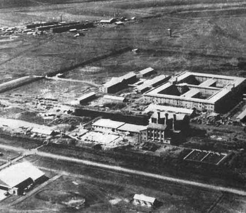 complejo UNIdad 731 (2)
