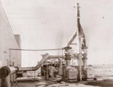 Dugway Proving Ground (DPG) (2)