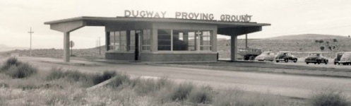 Dugway Proving Ground (DPG)d