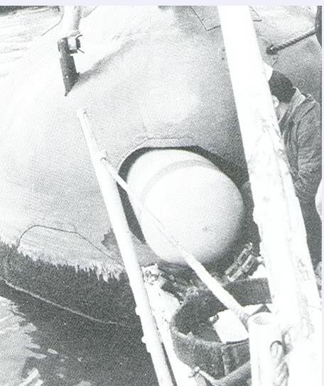 Mina Medusa Tipo 209 S-32