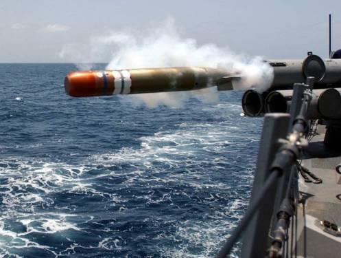 Mk-46-torpedo