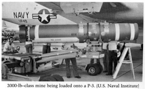 Mk60 mine