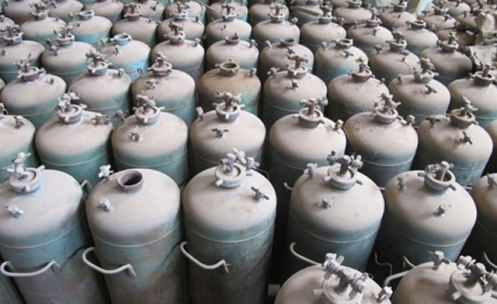 armas quimicas -libia