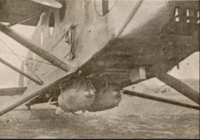 bomba C500t
