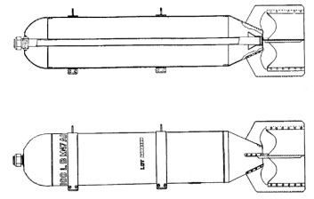 bomba quimica M47