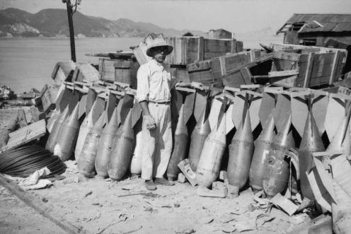 bombas japonesas de gas mostaza-2