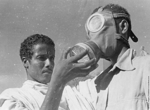 gas venenoso-abisinia