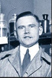 Gerhard Schrader