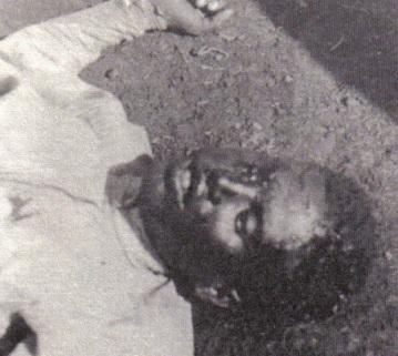 soldado abisinio asesinado por gas venenoso