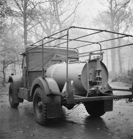 vehículo contaminante