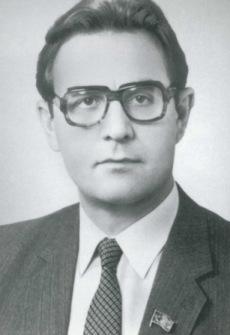 Yuri Ovchinnikov