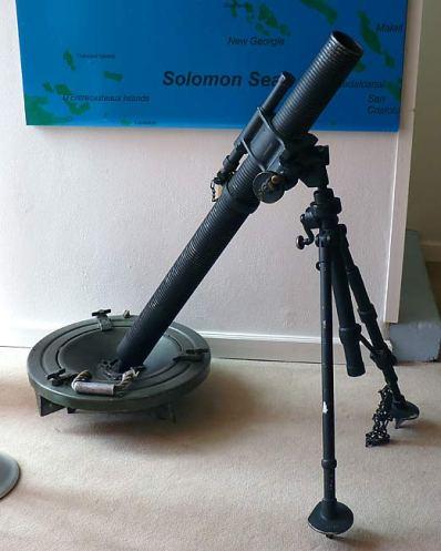 04M29Mortar81mm