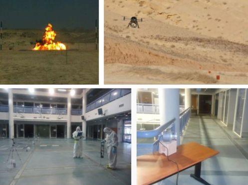 bomba sucia israelí