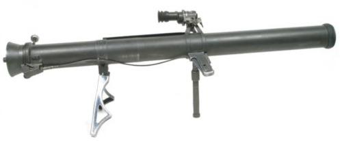 cañón sin retroceso M67