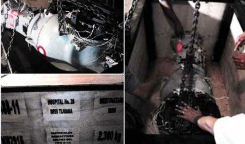 contenedor radiactivo robado en hidalgo (2)