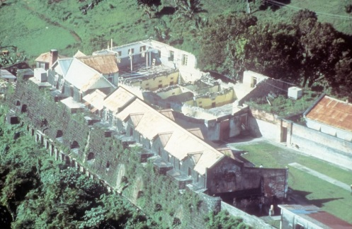 Fuerte Granada