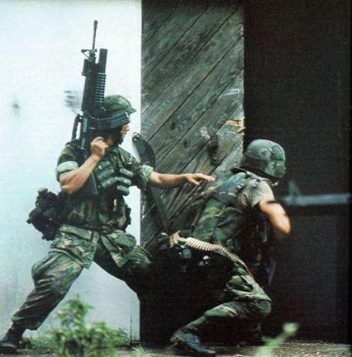 invasión de granada 1983 (3)d
