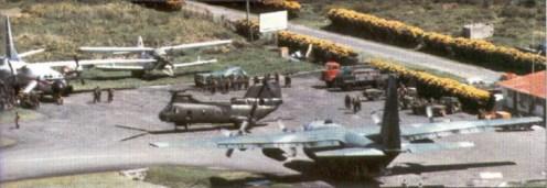 Invasión de Granada 1983 (4)