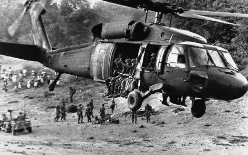Invasión de Granada 1983 (5)