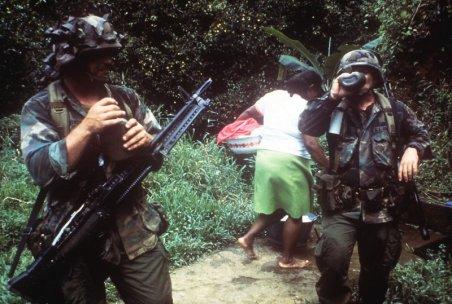 Invasión de Granada 1983 (6)