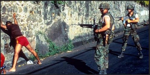 Invasión de Granada 1983 f