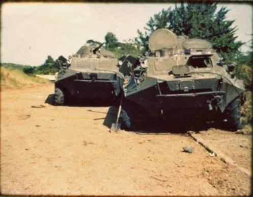 invasión de Granada 1983. r(6)