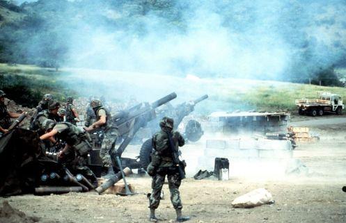 Invasión de Granada 1983