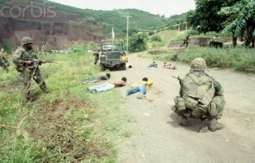 invasión de Granada 1983h