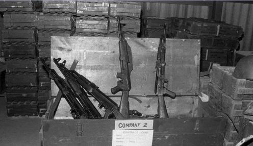 invasión de Granada 1983k