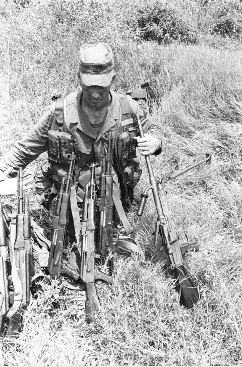 invasión de Granada 1983l