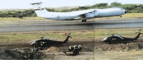 Invasión de Granada 1983ls