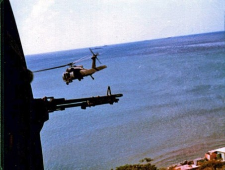Invasión de Granada 1983o