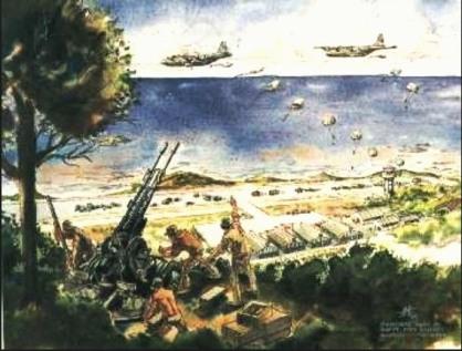 Invasion de Granada 1983