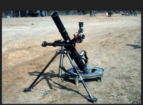 M224 60 mmg