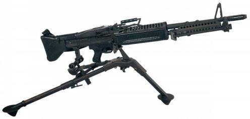M60 tripode