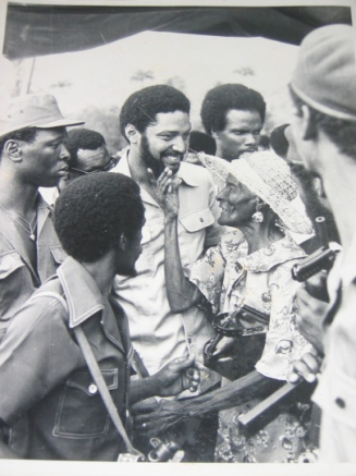 maurice bishop-