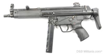 MP5 A3 (2)