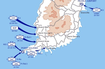 Op_Urgent_Fury_Invasion_Map