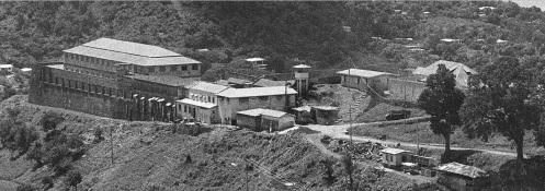 prisión de Richmond Hill
