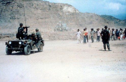 Prisioneros -Granada 1983