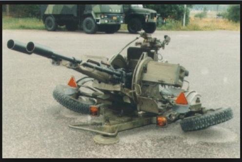 ZU-23 MM