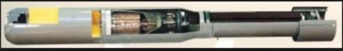 90R Antisubmarine rocket