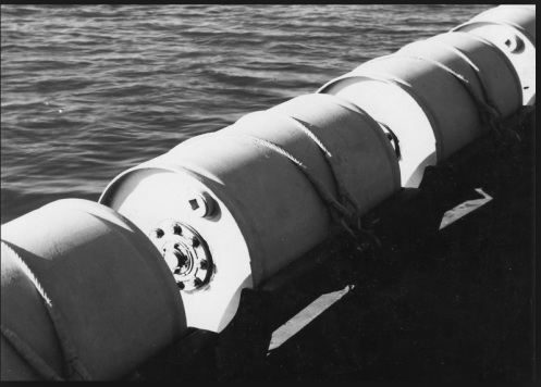 carga de profundidad mark 6 s