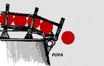 Guerra antisubmarina: Utilización de cargas de profundidad