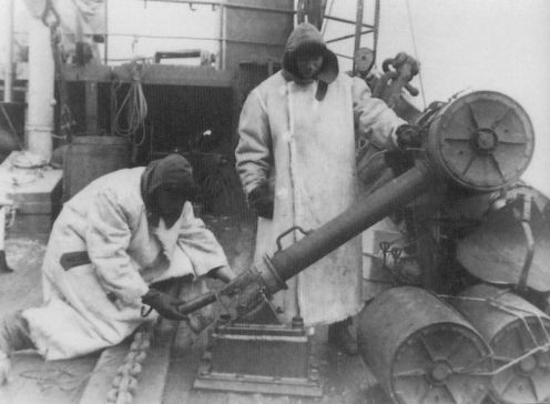 lanzador wasserbombe