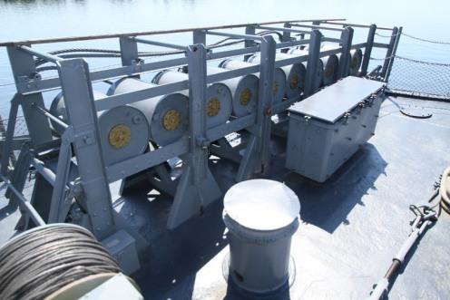 rack-carga de profundidad