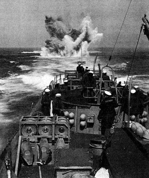USS_PC-1264_shakedown_tests